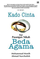 Kado Cinta Bagi Pasangan Nikah Beda Agama By Ahmad