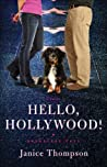 Hello, Hollywood! (Backstage Pass, #2)