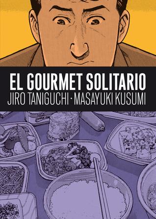 El gourmet solitario by Masayuki Kusumi