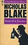 Head of a Traveler (Nigel Strangeways, #9)