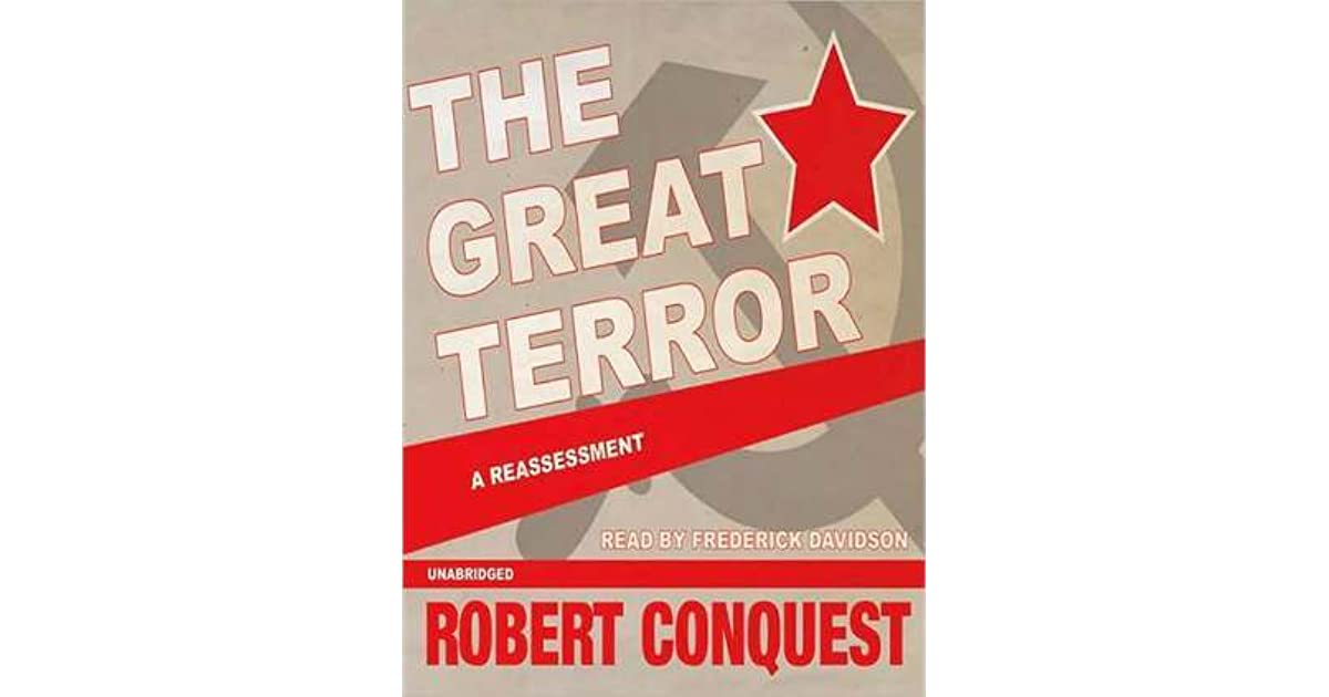the great terror robert conquest pdf