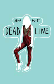 Deadline by Adina Rosetti