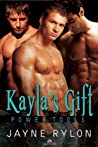 Kayla's Gift (Powertools #3) audiobook review