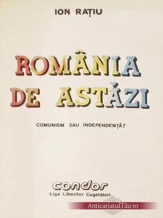 România de astăzi: Comunism sau independență?