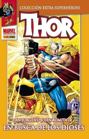 Thor: En busca de los Dioses