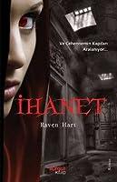 İhanet  (Savannah Vampire, #4)