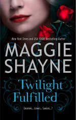 Twilight Fulfilled (Wings in the Night, #18)