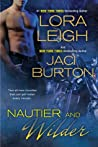 Nautier and Wilder (Nauti, #6.5; Nauti Girls, #1.5; Wild Riders, #4.5)
