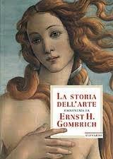 La storia dell'arte raccontata da Ernst H. Gombrich by E.H. Gombrich
