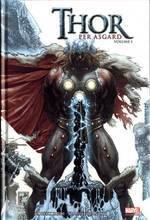 Thor per Asgard, Volume 1