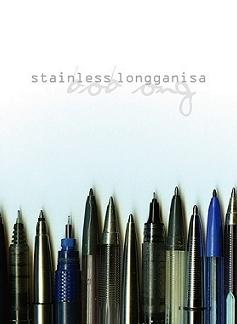 Stainless Longganisa
