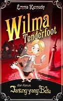 Wilma Tenderfoot dan Kasus Jantung yang Beku