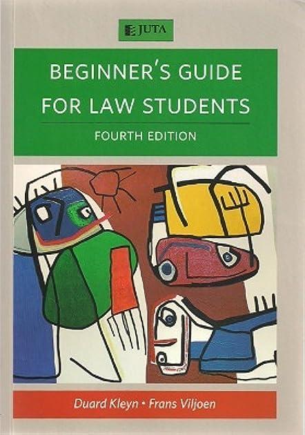 beginner s guide for law students by duard kleyn rh goodreads com Beginner Guide Spacing Beginners Guide to SEO