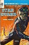 Star Guard (Central Control, #2)