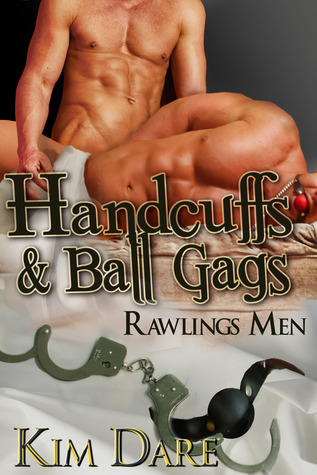 Handcuffs and Ball Gags