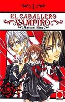 El caballero vampiro, Vol. 1 (Vampire Knight, #1)