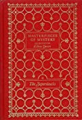 Masterpieces of Mystery: The Supersleuths