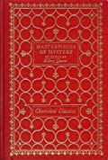 Masterpieces of Mystery: Cherished Classics