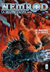 Nemrod n. 20: Las maquinas de la muerte