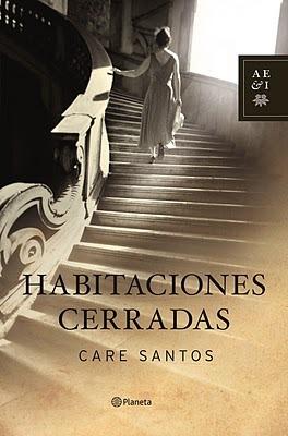 Habitaciones cerradas by Care Santos