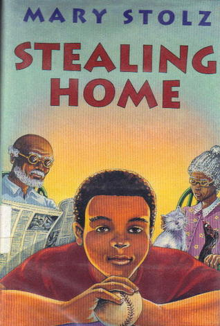 Stealing Home Houghton Mifflin Reading Theme 6 By Mary Stolz