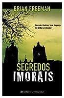Segredos Imorais (Jonathan Stride, #1)