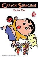 Crayon Shinchan Vol. 5