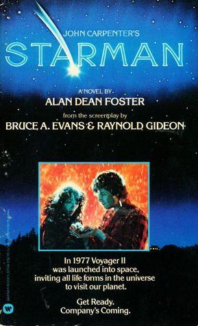 John Carpenter's Starman