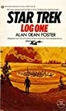 Star Trek Log One (Star Trek: Logs #1)