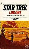 Star Trek Log One by Alan Dean Foster