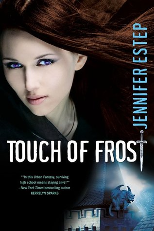 Touch of Frost  pdf