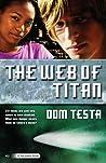 The Web of Titan (Galahad, #2)