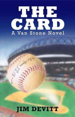 The Card Van Stone Novel 1 By Jim Devitt