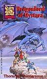 Dragonlord of Mystara by Thorarinn Gunnarsson