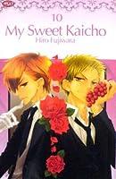 My Sweet Kaicho Vol. 10