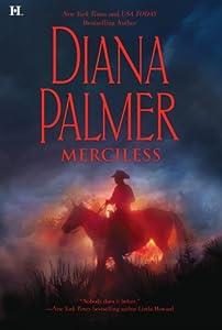 Merciless (Long, Tall Texans #41)
