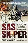Sas Sniper   The World Of An Elite Australian Marksman