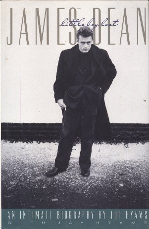 James Dean: Little Boy Lost - An Intimate Biography