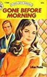 Gone Before Morning by Lilian Peake
