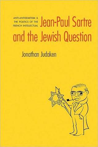 Jean Paul Sartre and Jewish question