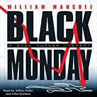 Black Monday (Stan Turner, #6)