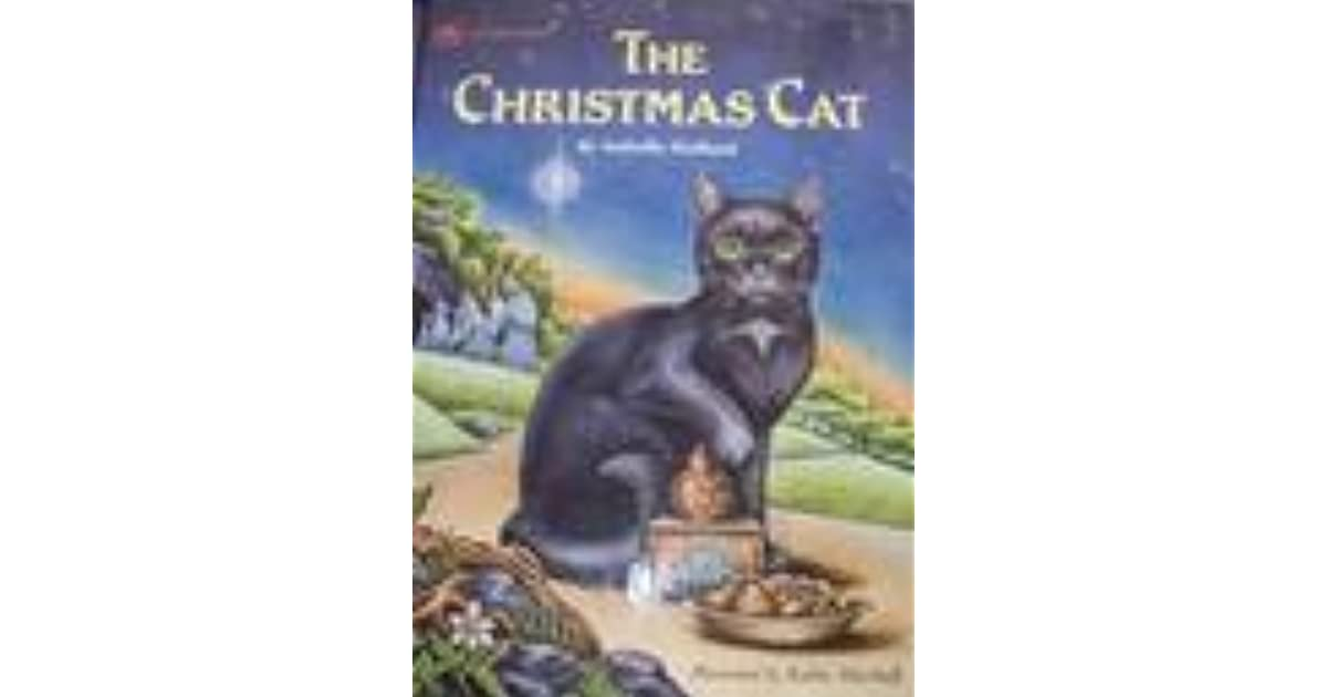 The Christmas Cat By Isabelle Holland