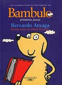 Bambulo, primeros pasos (Bambulo, #1)