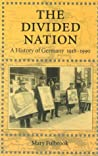 The Divided Nation: A History of Germany 1918-1990