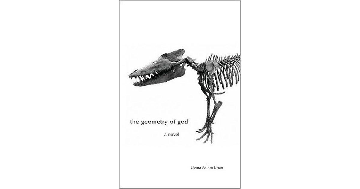 The geometry of god by uzma aslam khan fandeluxe Image collections