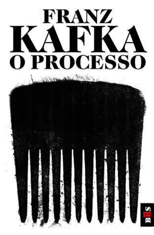O Processo by Franz Kafka