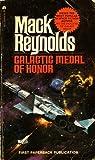 Galactic Medal of Honor