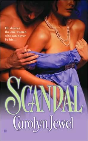 Read Scandal By Carolyn Jewel