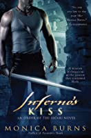 Inferno's Kiss (Order of the Sicari, #3)