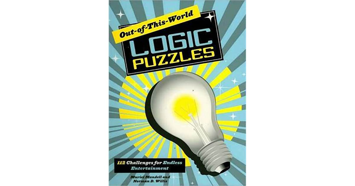 Out Of This World Logic Puzzles By Muriel Mandell